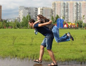 איך להפתיע את בן הזוג ביום כיף בצפון