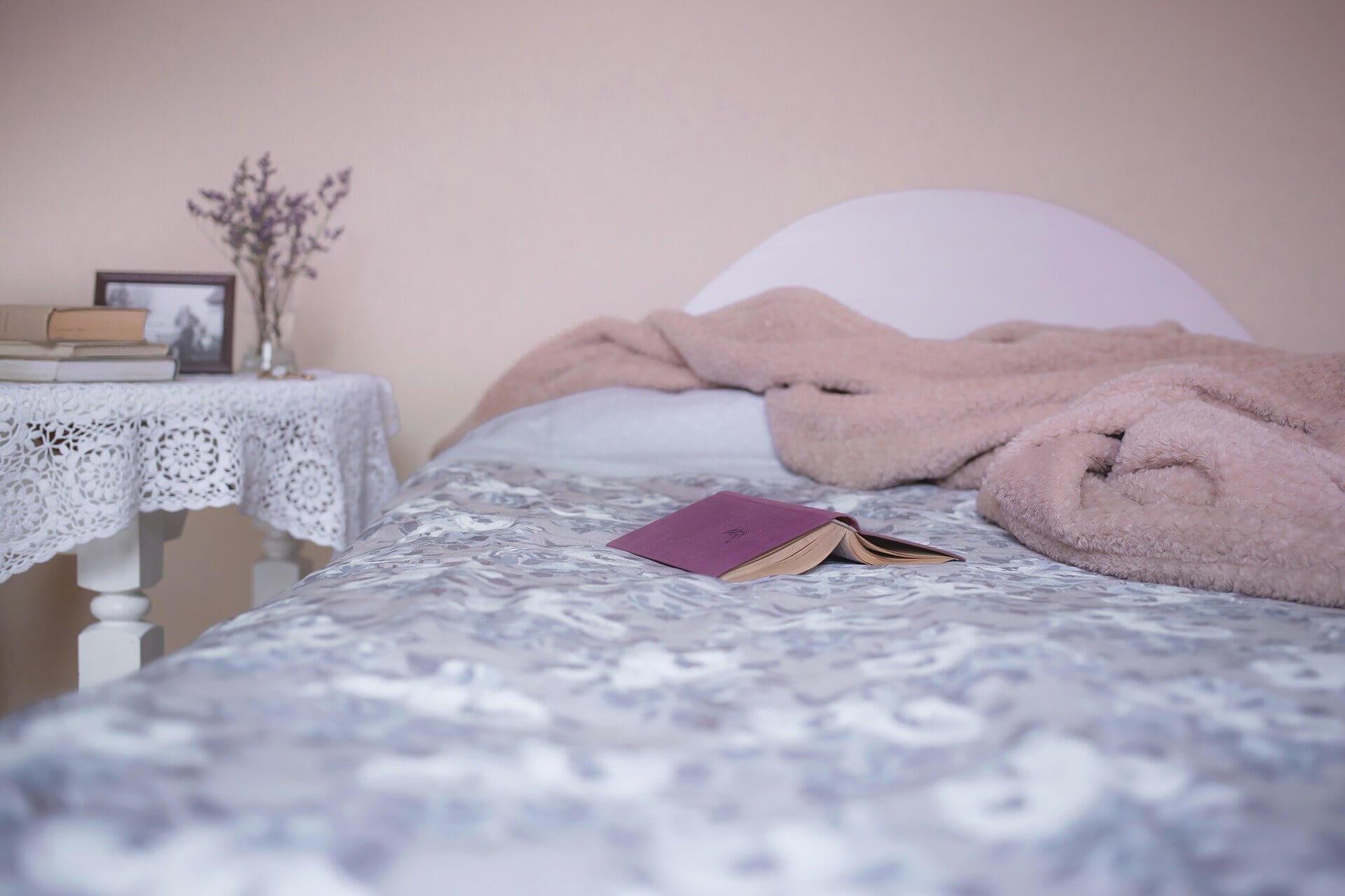 חדרי אירוח קטנים שמרגישים כמו ווילה- איך לעצב נכון עסק קטן מימדים